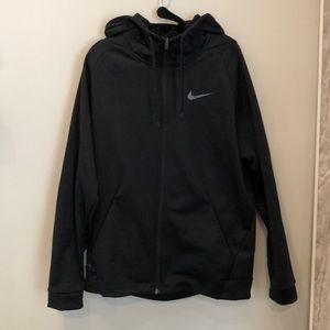 Men's dry fit hoodie